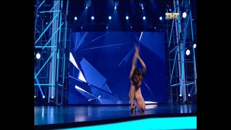 Танцы: Екатерина Лузан - Киев.