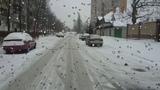 Юрий Титов Белый снег. В стиле Ласковый май.
