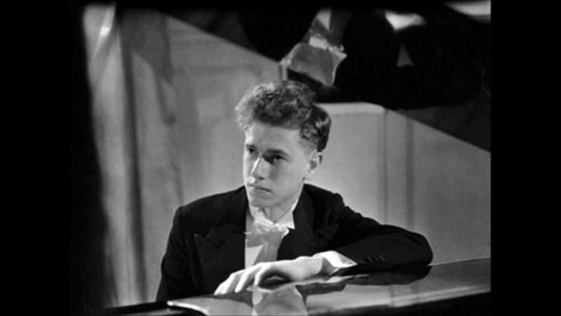 Sir Arthur Bliss Piano Concerto Noel Mewton-Wood