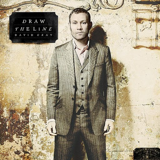 David Gray альбом Draw the Line (Deluxe Edition)