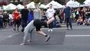 Уличные танцы. Киев. 13 Лисиц. Часть 40. Street dance. Kiev. 13 The fox. Part 40.