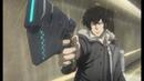 Психопаспорт Грешники системы Трейлер аниме фильма
