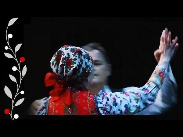 Muzsikás Kalotaszegi táncok