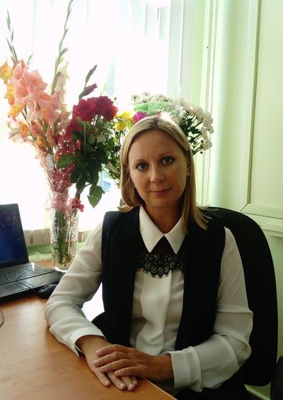 Анастасия Изместьева