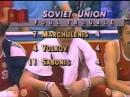 1988 Olympics Basketball USA v. USSR (part 6 of 7)