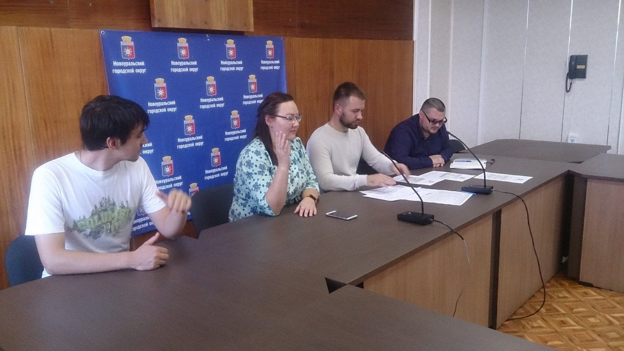 12 октября - выборы в Молодежную Думу