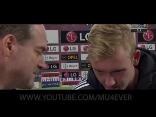 JULIAN BRANDT - Bayer Leverkusen VS Hertha Berlin 2-1 Bundesliga 30-04-2016 ( 720 X 1280 ).mp4