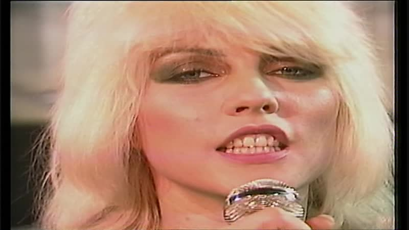 Blondie — Slow Motion – Eat To The Beat
