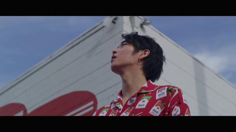 Wooks - Shy (feat. Artinb) MV