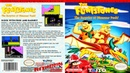 NES Flintstones Surprise at Dinosaur Peak rus longplay 118