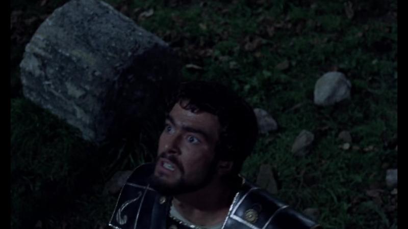 Ясон и аргонавты Jason and the Argonauts (1963)