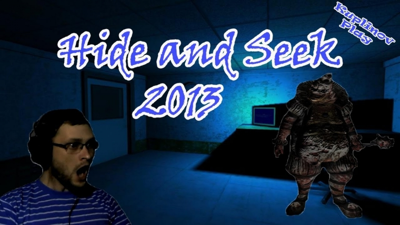 Kuplinov Play – Hide and Seek 2013 – Работа мечты!