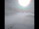 Жарево на вершине Казбека