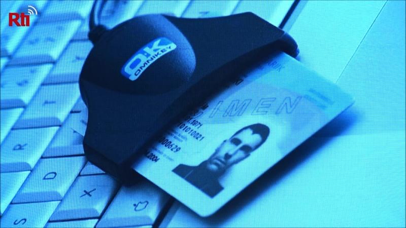 Экс-президент Эстонии предложил Тайваню перейти на электронные удостоверения личности