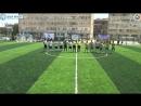 Видео обзор матча Курмет Атриум Мобил ДИС 1 4 ф 01 07 18г