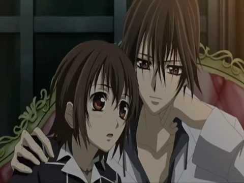 Kaname i love you like love song