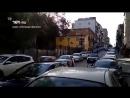 В Ростоне на Дону очень чудные полицейские Даже и не стреляют и не бъют дубинками