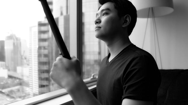 All of me - Chinese violin Shaoqin Erhu Cover