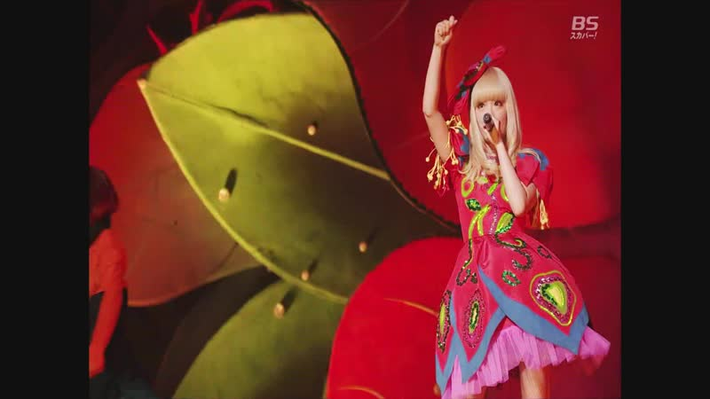 KPP ON STAGE 5iVE YEARS MONSTER (KPP 5iVE YEARS MONSTER WORLD TOUR 2016 - BS-Sky 2016.11.26)