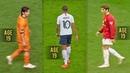Mbappé es bueno pero ¡Messi y Ronaldo eran monstruos a los 19