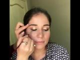 "251 Likes, 49 Comments - Мариям Мирзаева Make Up (@mariyam_make_up) on Instagram: ""Добрый вечер 😍😍 Сняла для вас видео ролик с п"