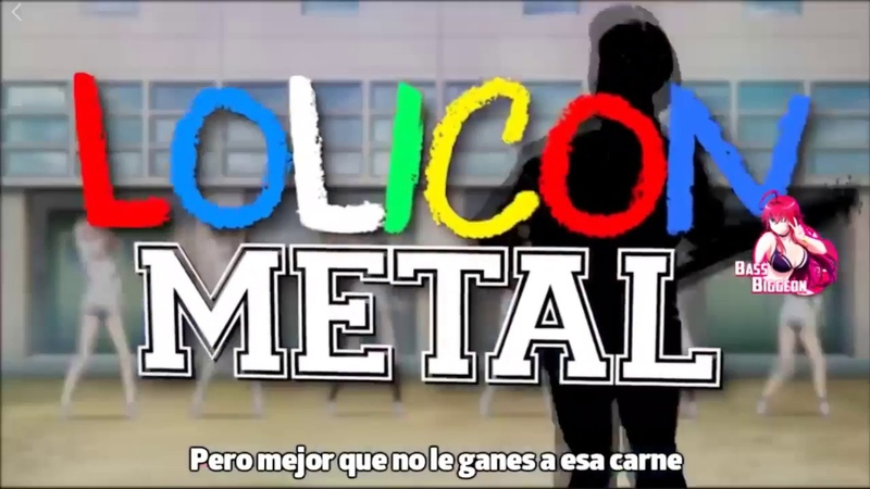 Metal Lolicon