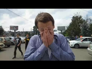 Стрим 74.ru: Челябинцы соревнуются в поедании шаурмы