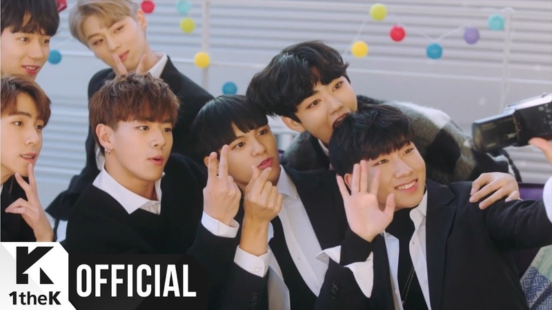 VOCAL TEAM Go Tomorrow MV