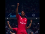 Алекс Хантер перешел в «Реал»