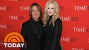 Sheinelle And Jenna Love Keith Urban And Nicole Kidman's Anniversary Tribute TODAY
