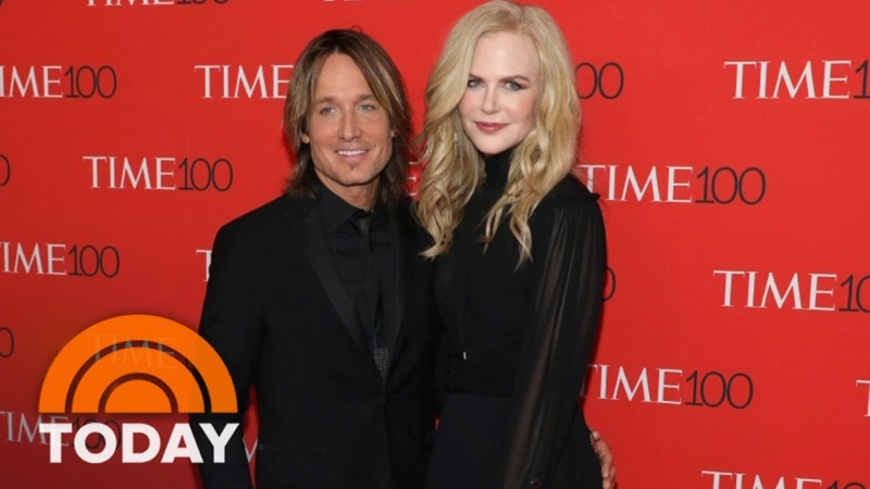 Sheinelle And Jenna Love Keith Urban And Nicole Kidman's Anniversary Tribute TODAY смотреть онлайн без регистрации
