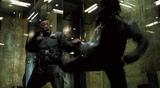 Blade vs Karate Girl