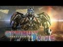 Optimus Prime: The Movie - Teaser Trailer (Fan-made!) [TRANSFORMERS]
