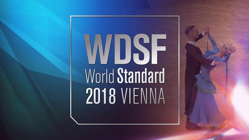 Sodeika - Zukauskaite, LTU | 2018 World STD Vienna | R2 W