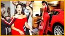 The Glamorous Life Of WWE Nikki Bella | WWE Nikki Bella In Real Life 2018