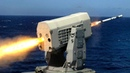 U.S. Navy's RIM-116 Rolling Airframe Missile (RAM) Guided Missile System