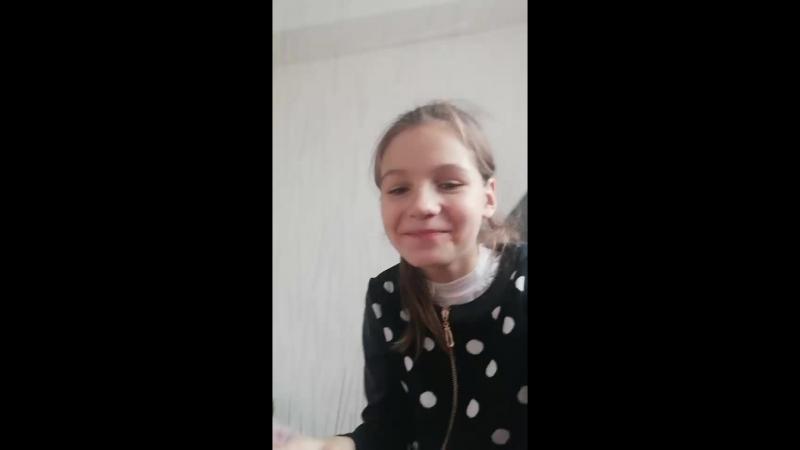 Даша Калинич - Live
