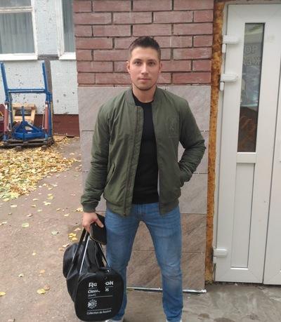 Илья Кромский