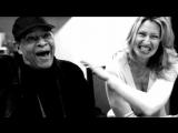 Al Jarreau and Luba Mason - Moondance