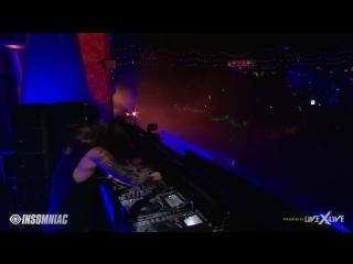 Seven Lions - Live @ EDC Las Vegas 2018