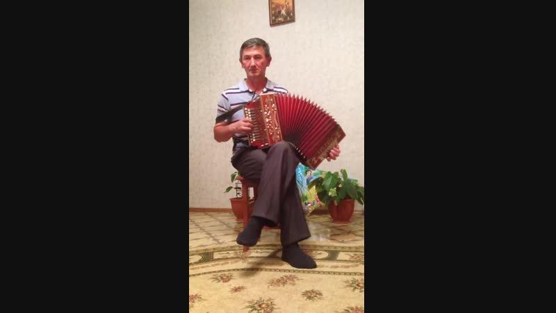 Фарит Хайруллин татар койлэре Самарская область с Денискино