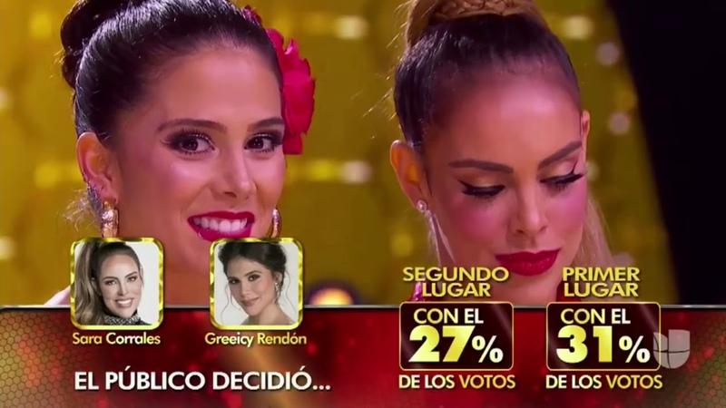 Greeicy Rendón Es La Gran Campeona De MQB 2018 HD