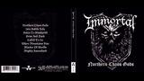 Immortal - Northern Chaos Gods (Full Album 2018)