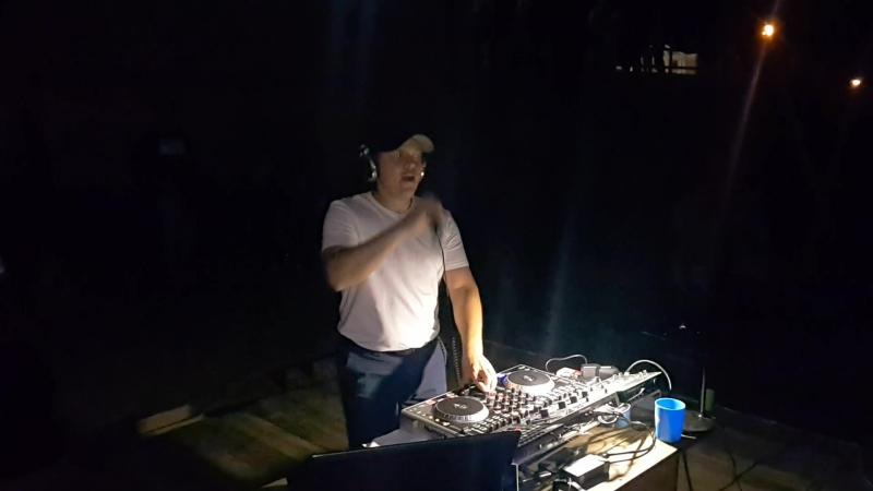 Лоев Beach Party 2018