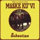 SebastiAn альбом Måske Ku' Vi