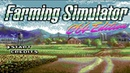 LS19 C64 Vorstellung Gameplay - Farming Simulator 19 C64 Edition