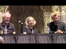 Robert Englund and Matt Ryan's Panel at Comic Con Palm Springs May-Hem 2018