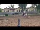 Треня или моё второе отредактированное видео D