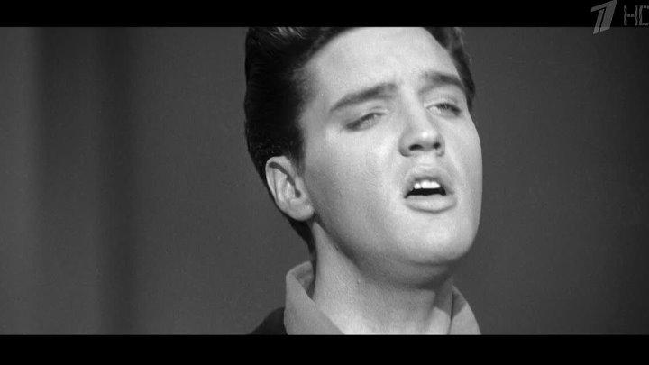 Элвис Пресли: Искатель / Elvis Presley: The Searcher (2018) 2 часть