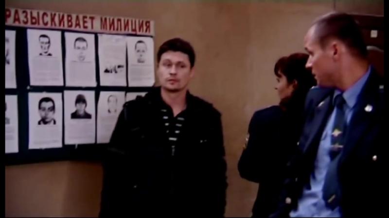 Глухарь 1 сезон 29 серия Грехи отцов